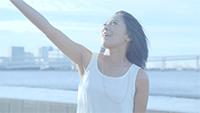 株式会社光通信 コンシューマー事業部イメージソング「光のバラード」